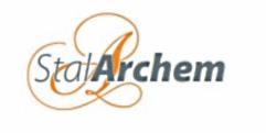 Stal Archem logo